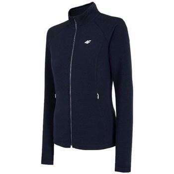textil Dame Sweatshirts 4F BLDF080 Sort