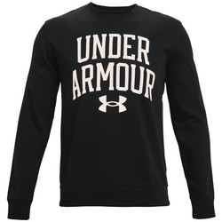 textil Herre Sweatshirts Under Armour Rival Terry Crew Sort