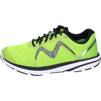Sko Herre Lave sneakers Mbt BH638 SPEED 2 Fast Grøn