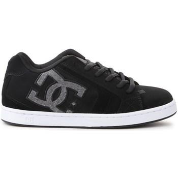Sko Herre Skatesko DC Shoes Net Sort