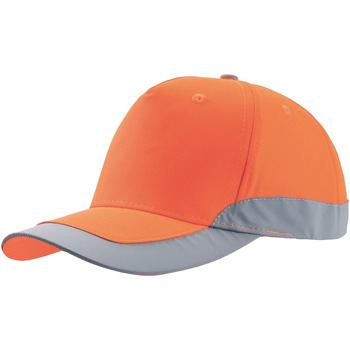 Accessories Kasketter Atlantis  Safety Orange
