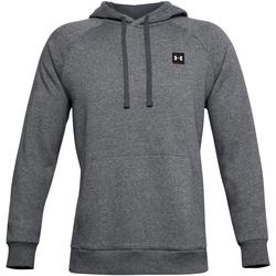 textil Herre Sweatshirts Under Armour UA002 Light Grey/Onyx White Heather
