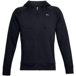 textil Herre Sweatshirts Under Armour UA003 Black/Onyx White