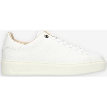 Sko Herre Lave sneakers Woolrich WFM212020 Black