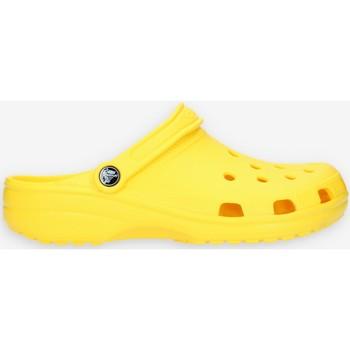 Sko Lave sneakers Crocs 10001 Gul