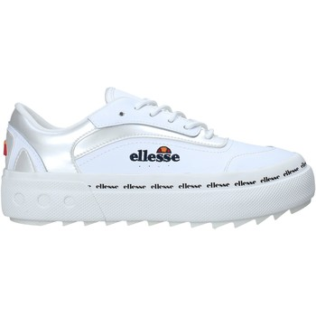 Sko Dame Sneakers Ellesse 610435 hvid