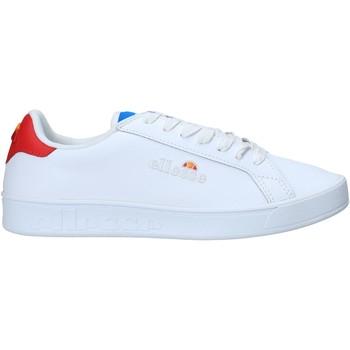Sko Dame Lave sneakers Ellesse 615914 hvid