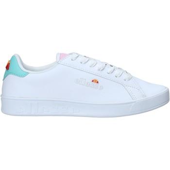 Sko Dame Lave sneakers Ellesse 615915 hvid