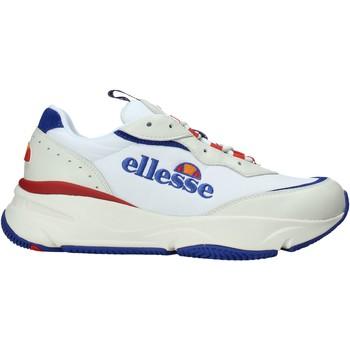 Sko Herre Sneakers Ellesse 615962 hvid