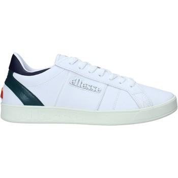 Sko Herre Lave sneakers Ellesse 615958 hvid