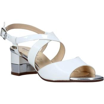 Sko Dame Sandaler Valleverde 38412 hvid