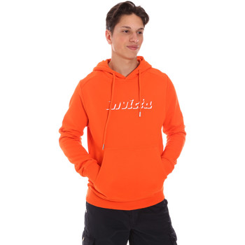 textil Herre Sweatshirts Invicta 4454259/U Orange