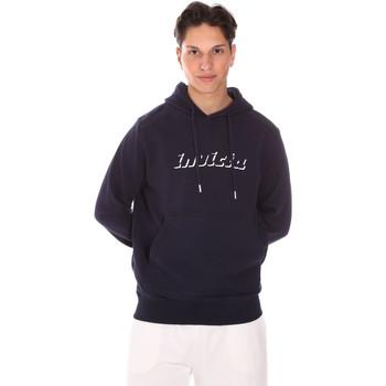 textil Herre Sweatshirts Invicta 4454259/U Blå