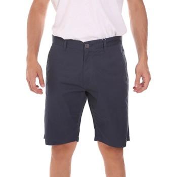 textil Herre Shorts Key Up 2P021 0001 Blå