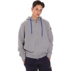 textil Herre Sweatshirts Invicta 4454252/U Grå