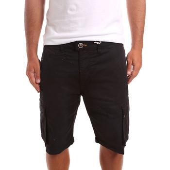 textil Herre Shorts Sseinse PB738SS Sort