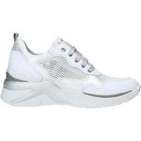 Sko Dame Lave sneakers Valleverde 18300 hvid