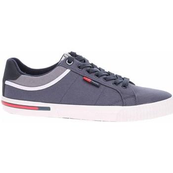 Sko Herre Lave sneakers S.Oliver 551360426805 Flåde