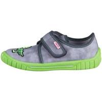 Sko Børn Lave sneakers Superfit Bill Grå