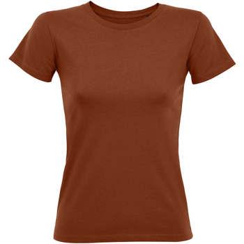 T-shirts m. korte ærmer Sols  REGENT FIT CAMISETA MANGA CORTA