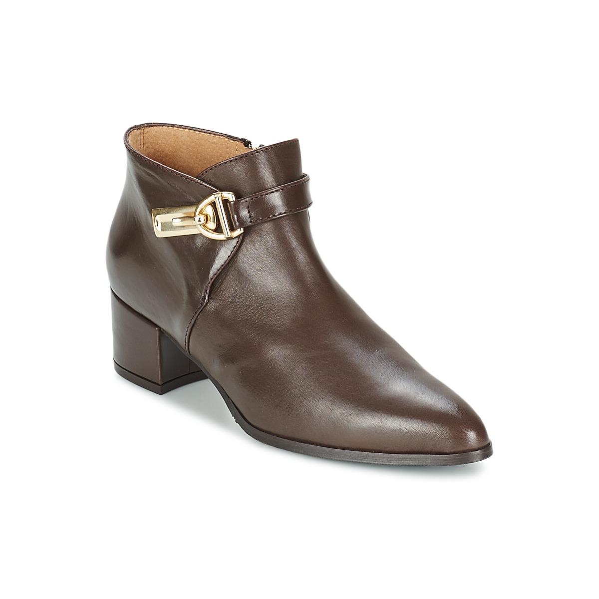 Støvler Marian  MARINO