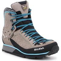 Sko Dame Vandresko Salewa Ws Mtn Trainer 2 Winter GTX 61373-7950 grey, blue