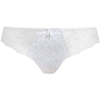 Undertøj Dame Trusser Elomi EL4115 WHE Hvid