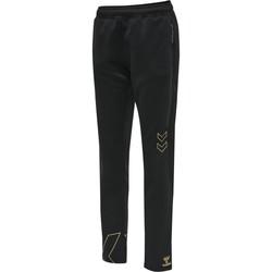 textil Dame Træningsbukser Hummel Pantalon femme  hmlCIMA noir