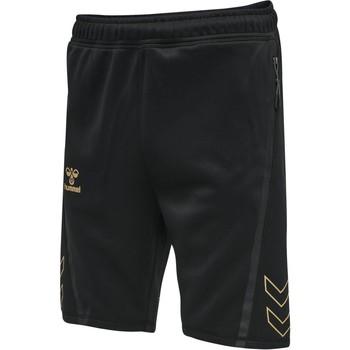 textil Herre Shorts Hummel Short  hmlCIMA noir
