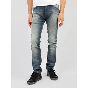 textil Herre Smalle jeans Wrangler ® Larston Slim Tapered W18S0878G