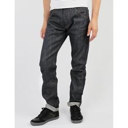 textil Herre Smalle jeans Wrangler BEN W11MXR041 blue
