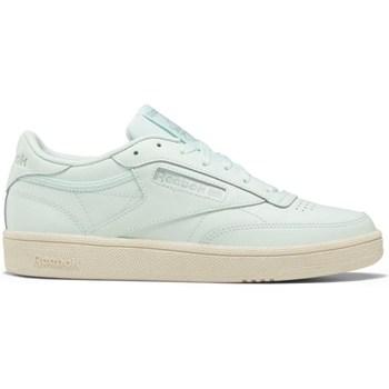 Sko Dame Lave sneakers Reebok Sport Club C 85 Hvid