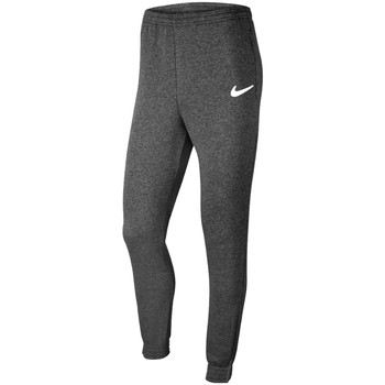 textil Børn Træningsbukser Nike Juniior Park 20 Fleece Pants Grå