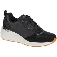Sko Dame Lave sneakers Skechers Billion-Subtle Spots Sort