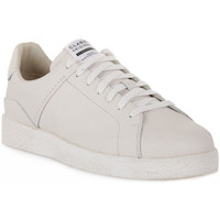 Sko Herre Lave sneakers Clarks TORMATCH WHITE Bianco