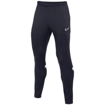 textil Børn Træningsbukser Nike Drifit Academy Sort