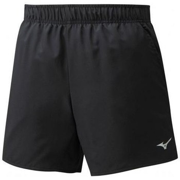 textil Herre Shorts Mizuno Core 55 Sort