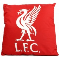 Indretning Puder Liverpool Fc Taille unique Red/White