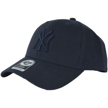 Accessories Kasketter 47 Brand New York Yankees MVP Cap Blå
