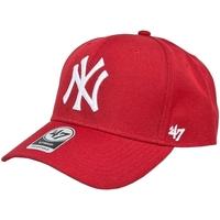 Accessories Kasketter 47 Brand New York Yankees MVP Cap Rød