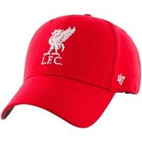 Accessories Herre Kasketter 47 Brand EPL FC Liverpool Cap Rød