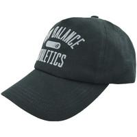Accessories Kasketter New Balance Athletics 5 Cap noir