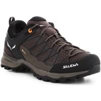 Sko Herre Vandresko Salewa Mtn Trainer Lite GTX 61361-7512 brown