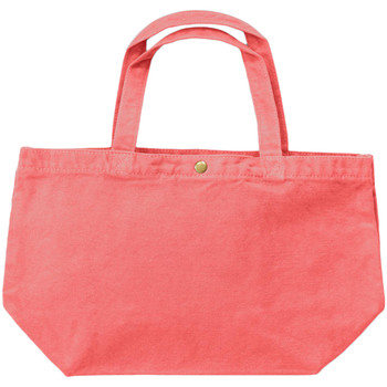Tasker Shopping Bags By Jassz CA4631LCS Watermelon Red
