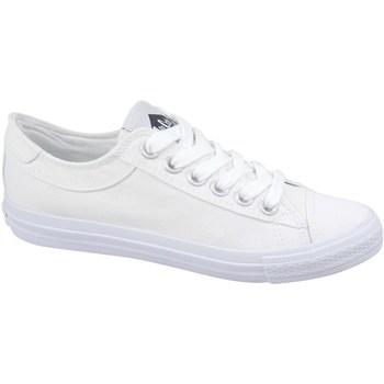 Sko Dame Lave sneakers Lee Cooper LCWL2031014 Hvid
