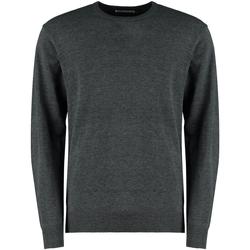 textil Herre Sweatshirts Kustom Kit K253 Graphite Grey