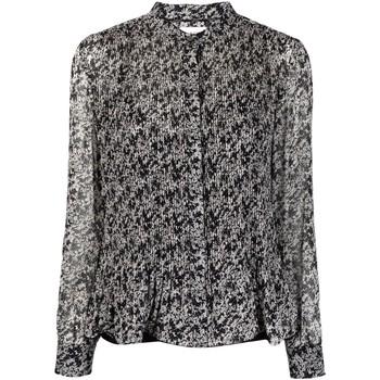 textil Dame Toppe / Bluser Calvin Klein Jeans K20K202623 Sort