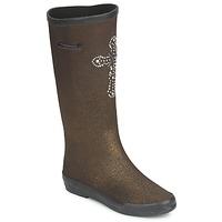 Sko Dame Chikke støvler Colors of California APONI Kobber