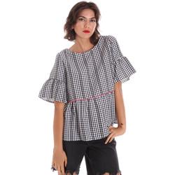 textil Dame Toppe / Bluser Naturino 6001027 01 Sort