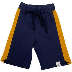 textil Børn Shorts Naturino 6001022 01 Blå